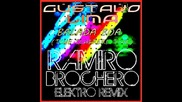 Gustavo Lima Feat Ramiro Brochero - Balada Boa best sax club remix