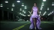 anahi - quiero (official music video) bg subs