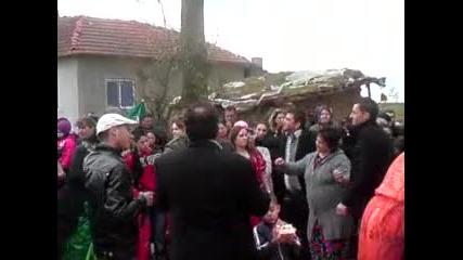 ork beyhannar 2011 svadba na viv vazovo