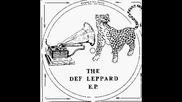 Def Leppard - Getcha Rocks Off