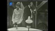 Човекът, който донесе дъжд ( Тв театър 1975)