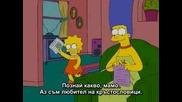 The Simpsons - s20e06 + Субтитри