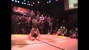 Breakdance Junior