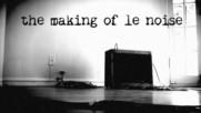 Neil Young - Le Noise Trailer (Оfficial video)