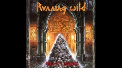 Running Wild - Chamber Of Lies - Whirlwind