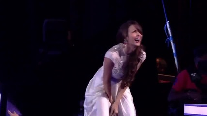 8 годишно Индийче танцува лудо и побърква журито и публиката