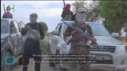 Nigeria Market Hit By Deadly Bomb