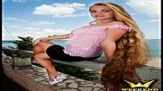 Момиче с Най- Дългата Коса в Света
