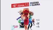 Lexington - Nina - ( audio 2013 ) - Radijski Festival