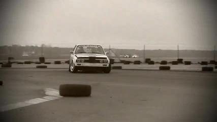 Drift Show - Bmw e30 - Wosp 2012