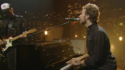 Coldplay - Fix You (Live From Austin City Limits) (Оfficial video)