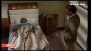 Дивата Роза - Мексикански Сериен филм, Епизод 25