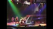 3. Metallica - Sad But True - Rehearse, Peoria 1991