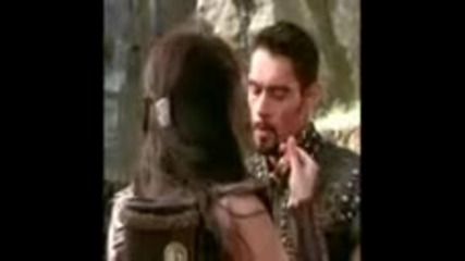 xena&ares - Total eclipse