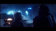 Лудата мутантка Ороро Монро / Буря от филма Х- Мен: Дни на Отминалото Бъдеще (2014)