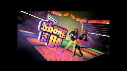 Shake It Up - Watch Me