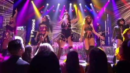 Fifth Harmony - Thats My Girl Live on Dick Clarks New Years Rockin Eve