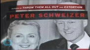 'Clinton Cash' Publisher Corrects '7 or 8' Inaccurate Passages