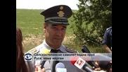 Селскостопански самолет падна край Русе, няма пострадали