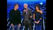 X Factor Bulgaria 19 епизод 2 част-19.10.2011