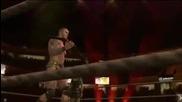 Smackdown vs Raw 2010 Randy Orton Entrance