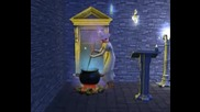 Sims 2 Apartment Life Magic Spells&witches