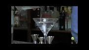 How To Make The Perfect Martini.