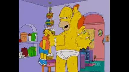 The Simpsons / Сезон 17, Епизод 3