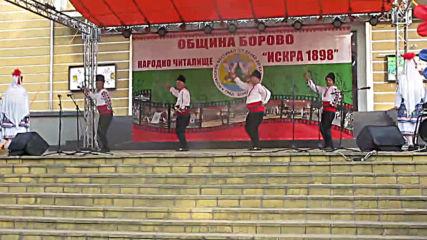 Фолклорен фестивал '' От Дунав до Балкана '' (Сезон XII - 2019 г.) 080