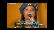 A Studio - Нам нужна одна победа (белорусский вокзал)