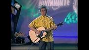 Комиците - Пегъзи Музовски*09.1.2009*