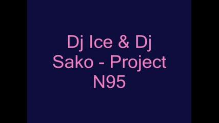 Ново!як Кючек Dj Ice & Dj Sako - Project N95