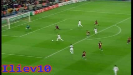"""Барса отива на """"уембли"""" след 1:1 срещу Реал Мадрид в реванша (03.05.2011) Всички голове"""