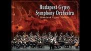 Унгарски танц - будапеща - Най - големия цигански оркестър Gypsy Symphony Orchestra