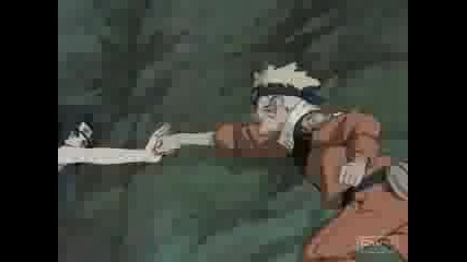 Naruto vs Sasuke - Papa Roach