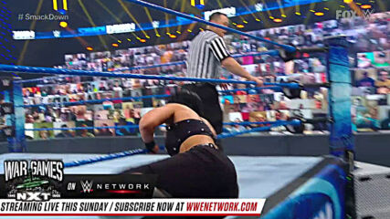 Bayley vs. Natalya: SmackDown Dec. 4, 2020