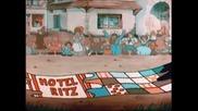 Hey, Hey Fever / Хей, Хей Треска - Анимация (1935)