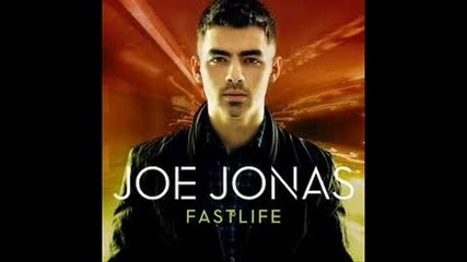 Joe Jonas-sorry