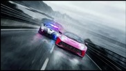 Need For Speed Rivals Soundtrack Wishlist Part 2 Come Into My Dream - Trance Techno