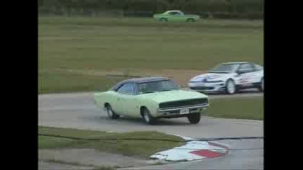 Dodge Charger R/T 1968