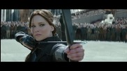 The Hunger Games Mockingjay Part 2 (teaser Trailer) Hd