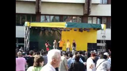 Labezh (live Ямбол)