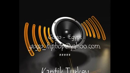 Club Music 2011 - Dj Kantik Ferhat Kantik Arranged