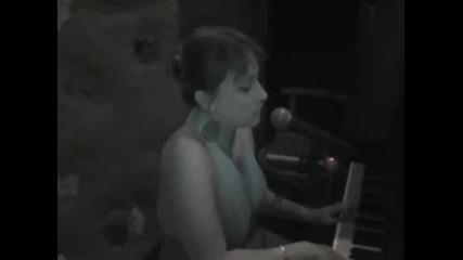 Eкатерина Михайлова - Too Much Will Kill You - на живо - 2009