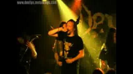 Devilyn - The List