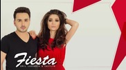 Fresh ! Emil Lassaria & Caitlyn - Fiesta ( Club Version )