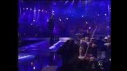 Евровизия 2008 Испания  - Sergio Rivero And Jorge Gonzalez- El Tamborilero