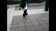 Cwalk Battle At Chatelet Les Halles (m.x.d Vs Camron)