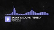 [future Bass] - Savoy _ Sound Remedy - Leaving You (feat. Jojee) [monstercat Release]