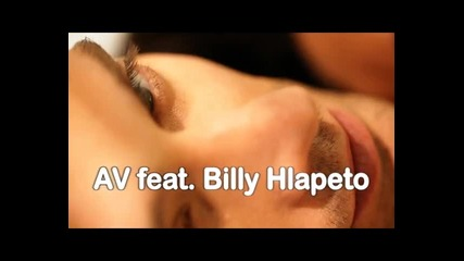 Av feat. Billy Hlapeto - Един миг (trailer)